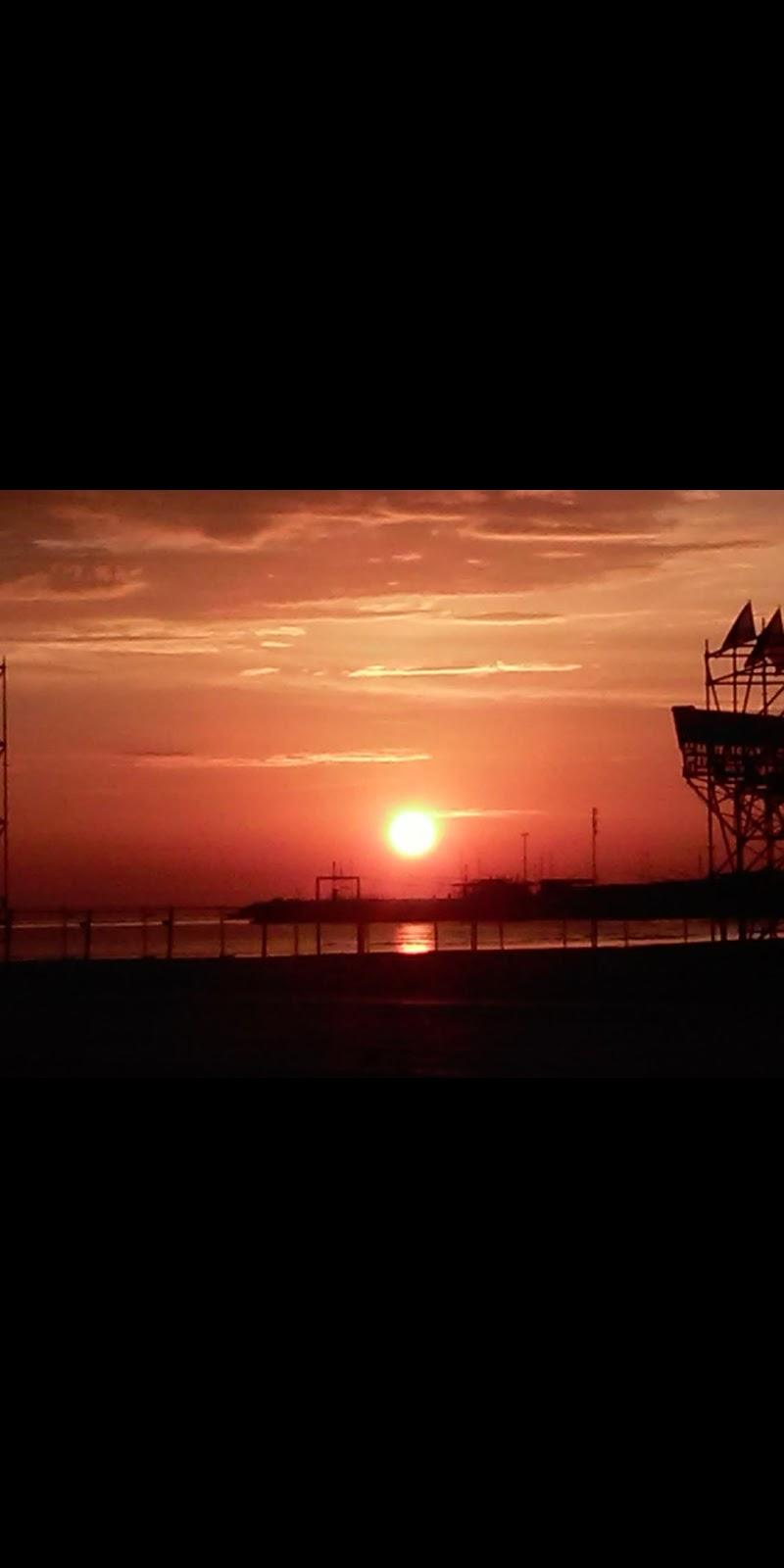 Infiniti tramonti di Emanuela Pelusi