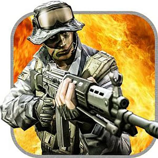 Commando X Stealth Soldier