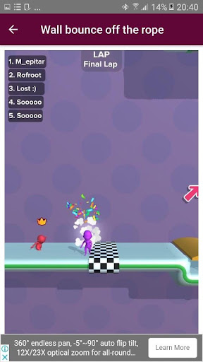 Guide for Fun Race 3D : Ultimate Tips 2020 android2mod screenshots 1