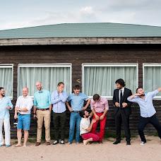Wedding photographer Sergey Elichev (elichev). Photo of 01.09.2015