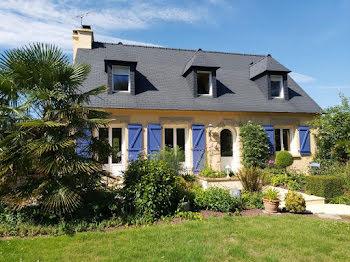 maison à Boisgervilly (35)