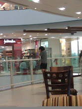 Photo: Just a few years ago, I could hardly find  a good shopping mall to chill out  in a sizzling afternoon. Now, I can choice! 24th March updated http://jp.asksiddhi.in/daily_detail.php?id=248