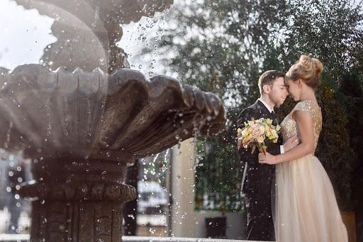Свадебный фотограф Мария Петнюнас (petnunas). Фотография от 26.09.2017
