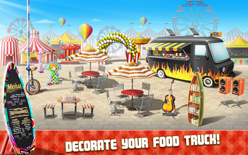 Food Truck Chefu2122: Cooking Game  gameplay | by HackJr.Pw 18