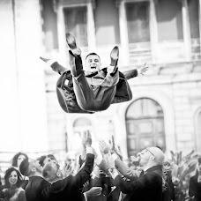Fotografo di matrimoni Donato Gasparro (gasparro). Foto del 30.01.2019