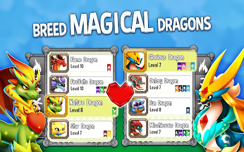 Dragon City 10.0 Mod a lot of money - 14 - images: Store4app.co: All Apps Download For Android