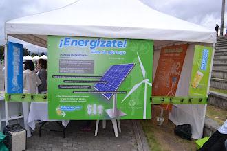 Photo: Energízate con el Programa de Energía Limpia