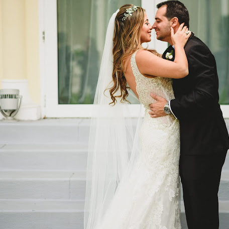 Wedding photographer Joanna Pantigoso (joannapantigoso). Photo of 03.01.2019