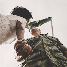 Wedding photographer Ivan Bueno (ivanbueno). Photo of 26.01.2018