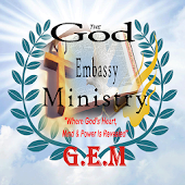 The God Embassy Ministry