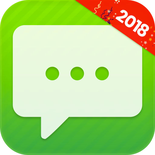 Messaging+ SMS, MMS Free