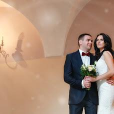Wedding photographer Alesya Spiridonova (svadebnayapora). Photo of 19.10.2015