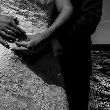 Wedding photographer Pablo Arnaez (pabloarnaez). Photo of 13.08.2017
