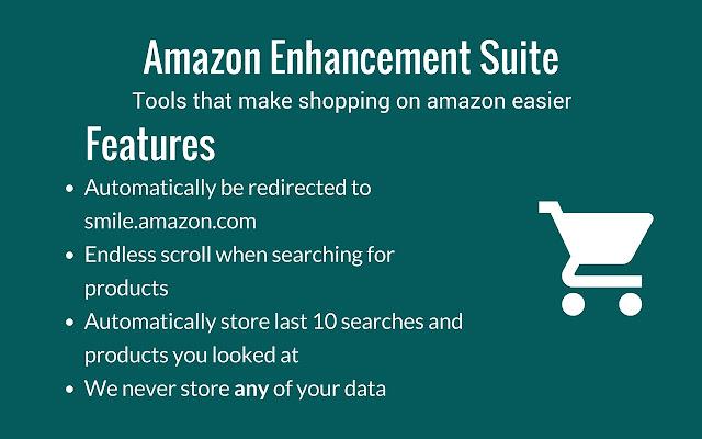 Amazon Enhancement Suite