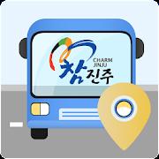 진주버스정보 아이콘