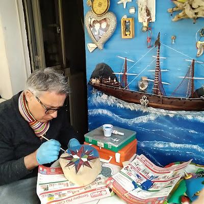 Hobby pittura.... e non solo......... di mariella_aliotta