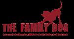Logo for The Family Dog Orono