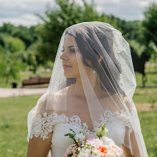 Wedding photographer Margarita Dobrodomova (Ritok29). Photo of 05.10.2017
