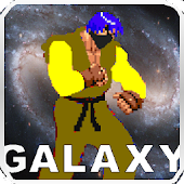 Galaxy Fighter Combat