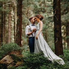 Wedding photographer Serg Liulka (baloo). Photo of 17.01.2018