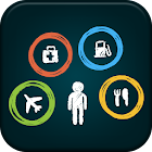 Find Near Me -Places Around Me icon