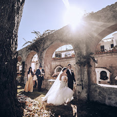 Wedding photographer Aleksandra Bodrova (Wonderland). Photo of 05.09.2015