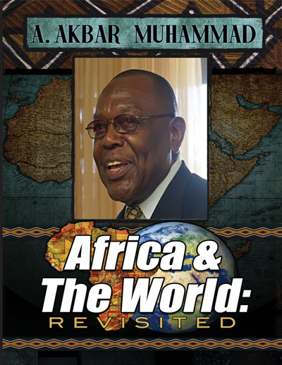 Africa & The World: Revisited