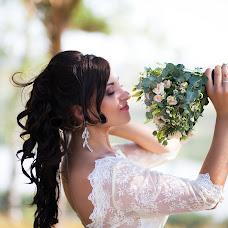 Wedding photographer Natalya Bogomyakova (nata30). Photo of 05.04.2016