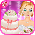 Cake Maker –Wedding Decoration icon