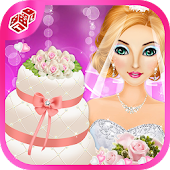 Cake Maker –Wedding Decoration