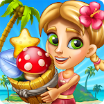 Tropic Trouble Match 3 Builder 3.19