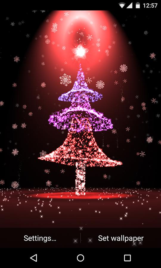 Christmas tree 3D live wallpaper HD  screenshotChristmas tree 3D live wallpaper HD   Android Apps on Google Play. 3d Christmas Live Wallpaper Apk Free Download. Home Design Ideas