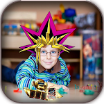 Fashion For Yu_Gi_Oh Icon
