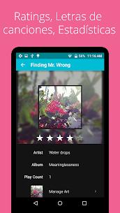 Rocket Music Player Premium APK 7