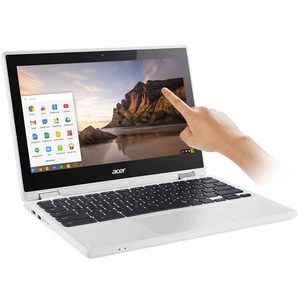 Acer 2017 R11 11.6-inch Convertible 2-in-1 Chromebook