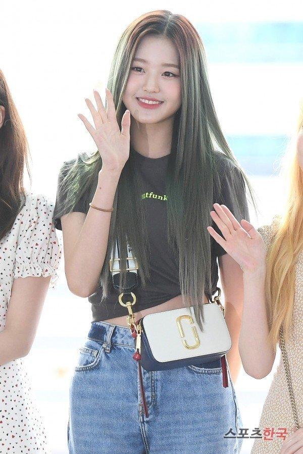 wonyoung hair 21
