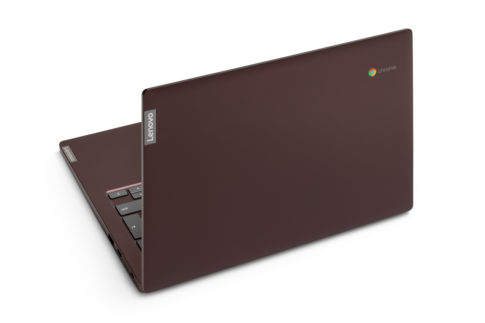 Lenovo Chromebook S340-14 - photo 9