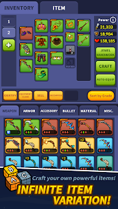 Archer's Adventure: Archer of Legend MOD (Easy Win) 3