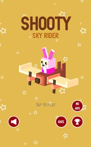 Shooty Sky Rider