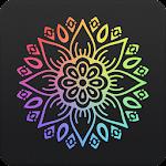 Coloring book 2019 - Unicorns and Mandalas 1.9.0