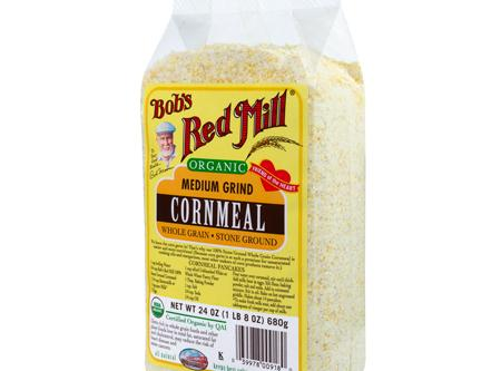 Hallelujah Cornbread Recipe