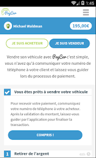 PayCar- screenshot thumbnail