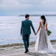Wedding photographer Bogdan Konchak (bogdan2503). Photo of 04.10.2017