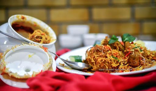 Magadh & Awadh menu 3