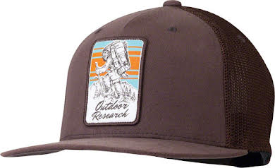 Outdoor Research Squatchin' Trucker Cap alternate image 0