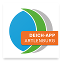 Deich-App - Artlenburg icon