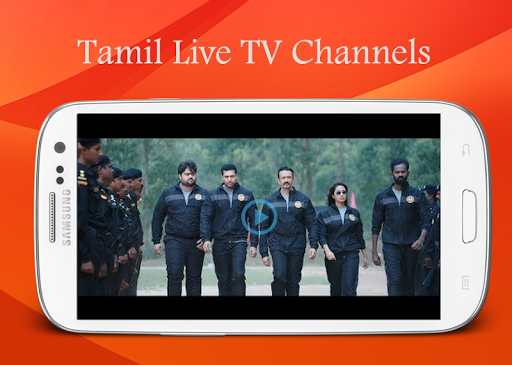 Download Tamil TV - Live TV, Serial,News Tv guide & Sports