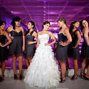 by Sara France - Wedding Groups