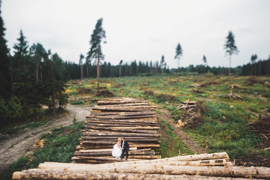 Wedding photographer Slava Semenov (ctapocta). Photo of 01.08.2014