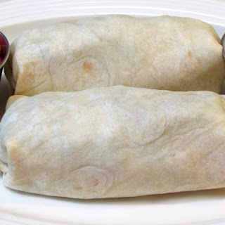 Shredded Beef Burritos (Low Carb Recipe)